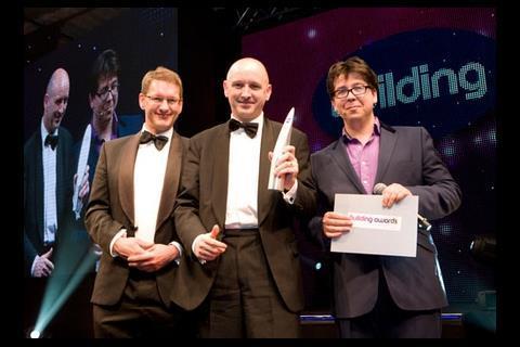WRAP Award for Sustainable Construction: Willmott Dixon